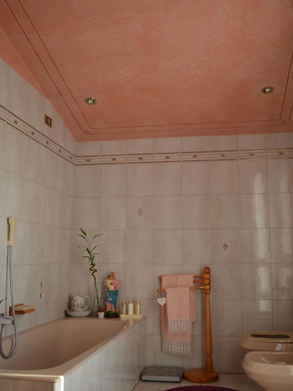 Realizzazioni di Tinteggiature a Brescia per interni ed esterni